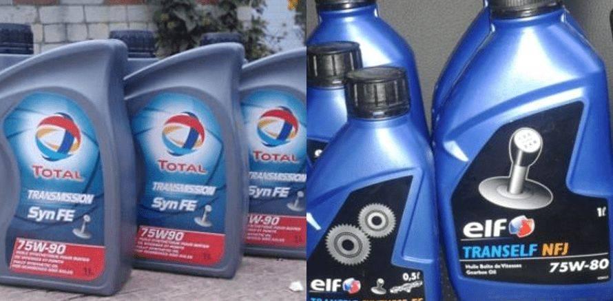 Рекомендуемое моторное масло для renault duster