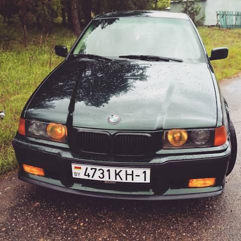 Машины, на которых ездили бандиты в 90-х