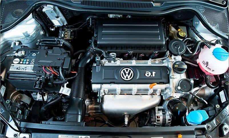 Двигатель cwva - характеристики, проблемы, модификации и надежность