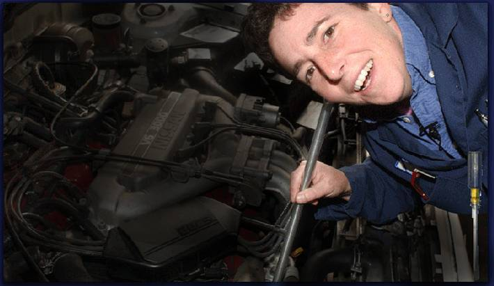 Посторонний шум в двигателе, коробке передач, гул во время езды и другие шумы, определяем поломку