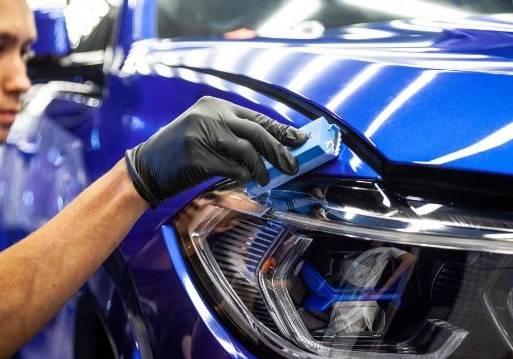 Лучшее керамическое покрытие для автомобилей: защитите свой автомобиль глянцевой поверхностью |