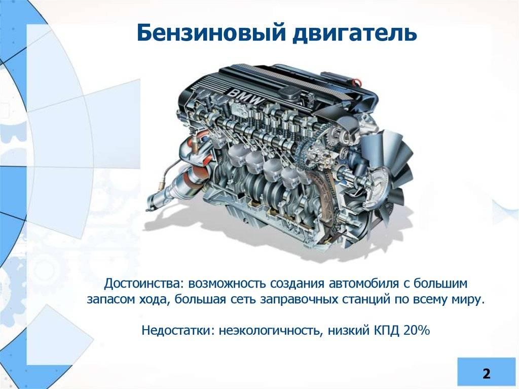 Двигатель MPI — модификации, плюсы и минусы