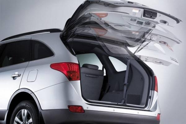 Hyundai ix55: стоит ли покупать за 1,2 миллиона рублей - колеса.ру – автомобильный журнал - kianova