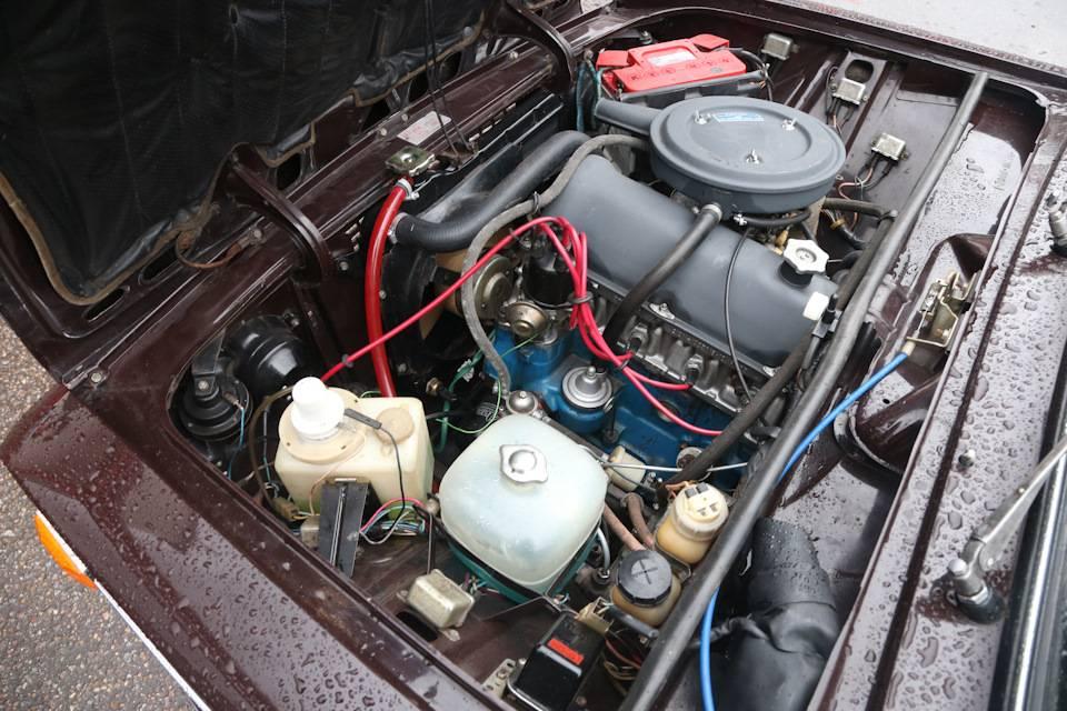 Какой двигатель можно поставить на ваз 2101 - авто блог
