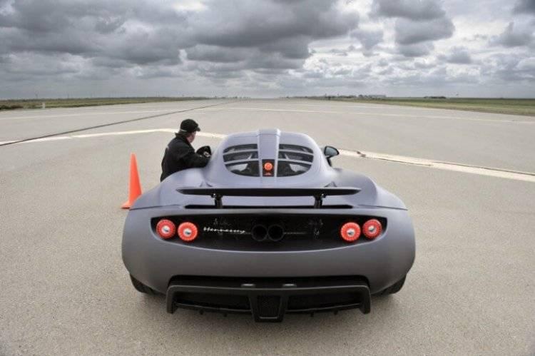 Самый быстрый автомобиль в мире на 2021 год: рейтинг топ-10 моделей суперкаров