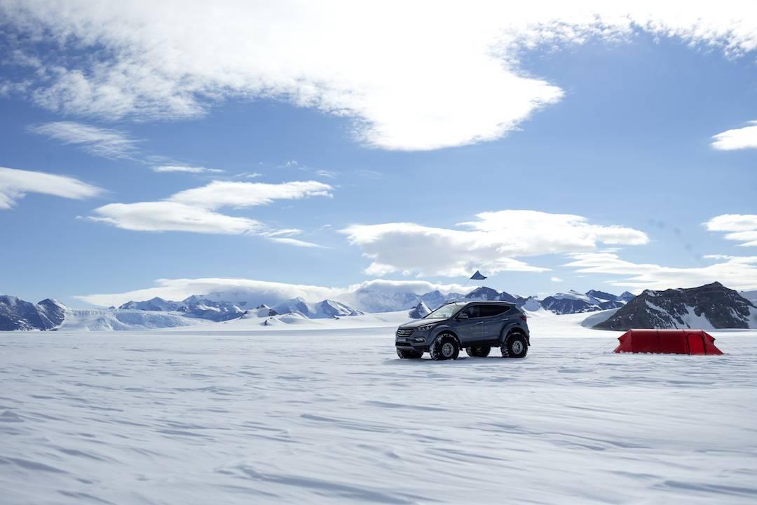 Путешествие в антарктиду: круизы к берегам «белого континента»