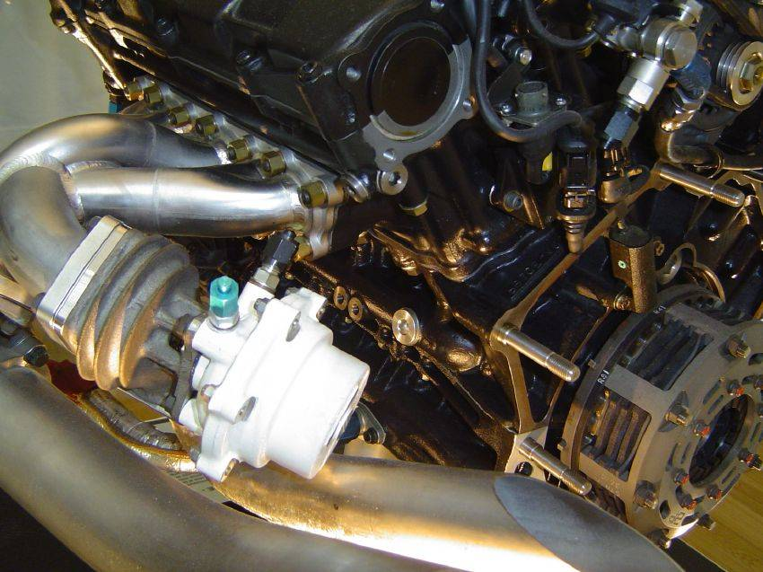 Сравнение и выбор v8 моторов, атмо или турбо? no replacement for displacement: легендарные модели ранних американских v8 объем двигателя v8