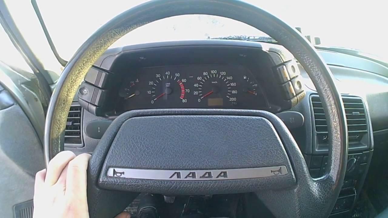 Экс-звезда российского автопрома: выбираем «ВАЗ-2110»