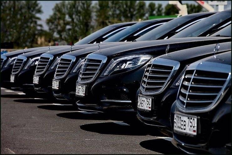 Бизнес-седаны стали продаваться чаще на вторичном рынке
