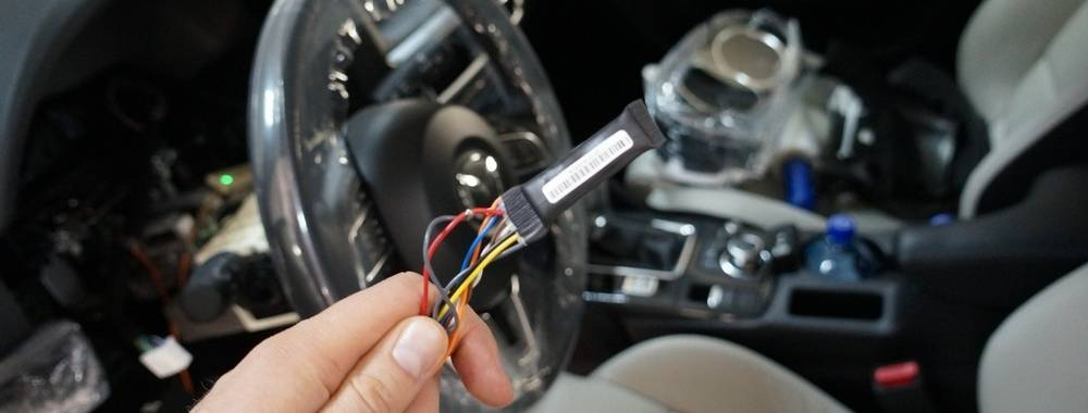 Обходчик иммобилайзера без ключа своими руками - как подключить прибор и обойти штатную защиту автомобиля