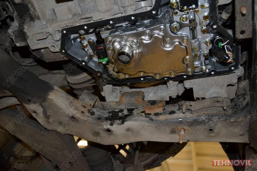 Nissan murano i с пробегом: обречённый вариатор и течи масла из v6 • ????авто новости онлайн