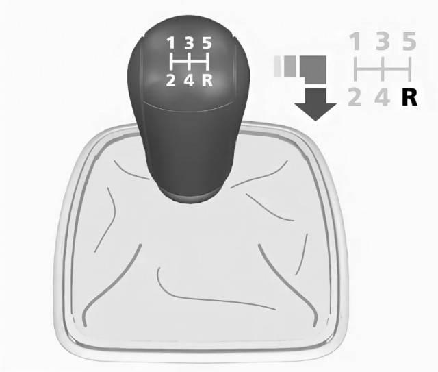 Механическая коробка передач, как правильно переключать передачи. как правильно переключать передачи. правила переключения передач на механической трансмиссии.