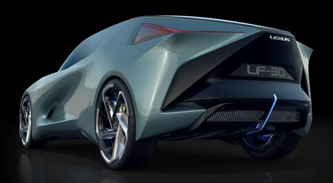 Транспорт будущего на автосалоне tokyo motor show 2019 - zefirka