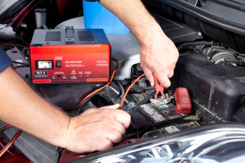 Возможные неисправности зарядного устройства для акб и как их устранить