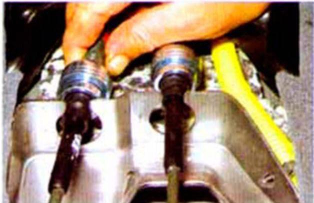 По каким причинам плохо включаются передачи на механической коробке передач