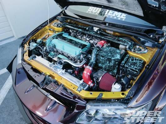 Самые надежные двигатели – двигатели-миллионники