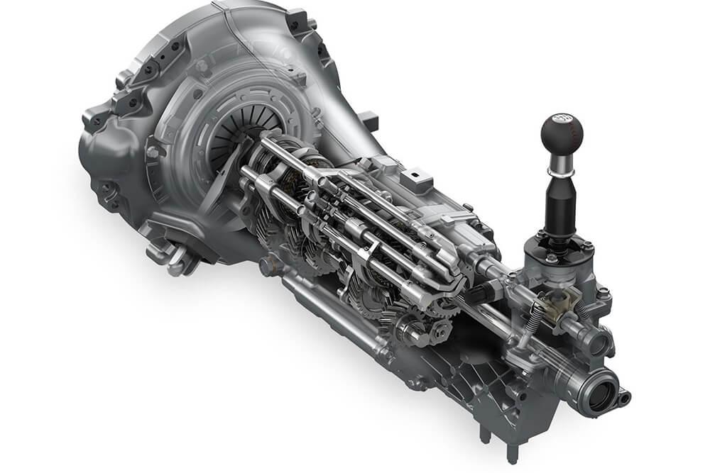 Виды, назначения и отличия коробок передач на легковом автомобиле