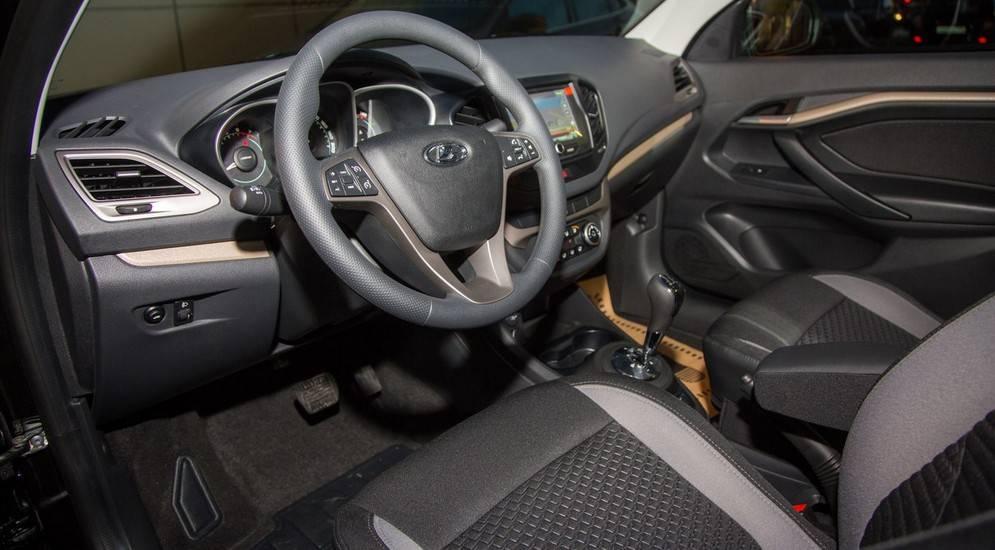 Lada vesta: первое испытание на дороге. последние публикации главная дорога тест драйв лада веста - new lada