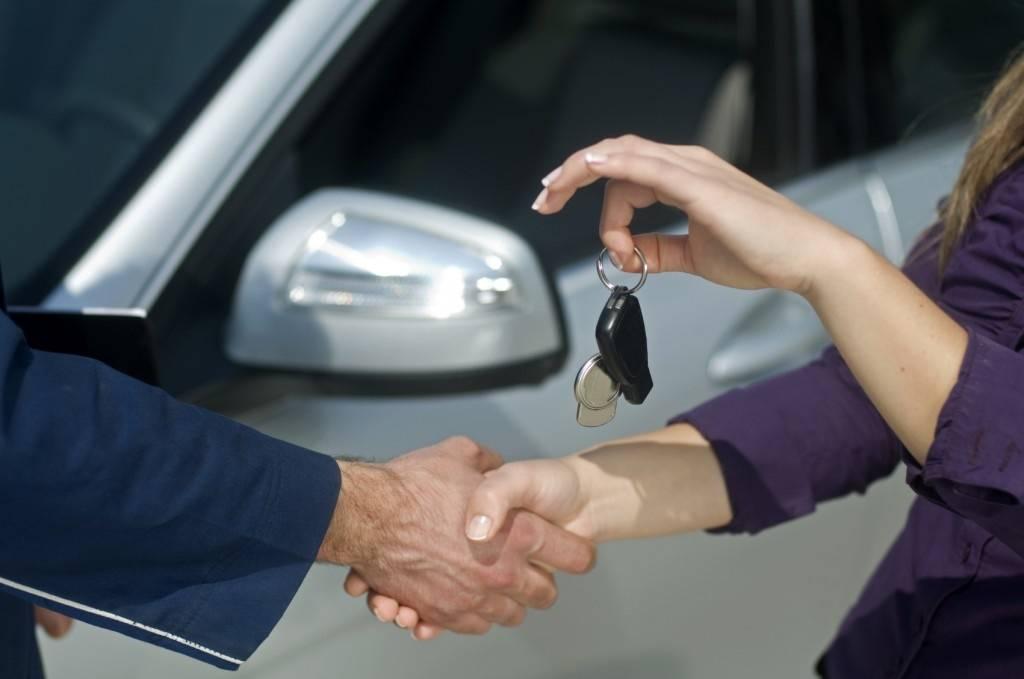 Поддержанное авто в кредит или сколько россияне готовы отдать за машину на вторичном рынке
