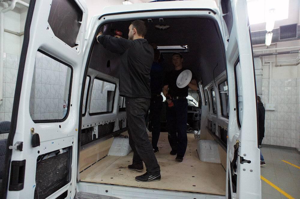 Как делают автобусы: экскурсия по заводу man в анкаре