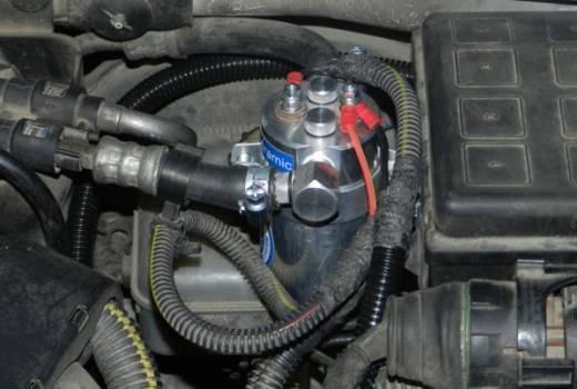 Самодельный подогреватель топливного фильтра дизельного двигателя своими руками: технологии и методы реализации