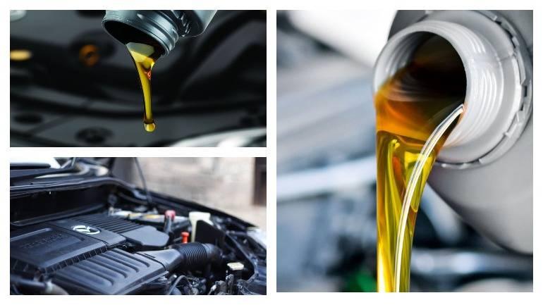 Некачественное масло в двигателе симптомы - автомобильный портал automotogid