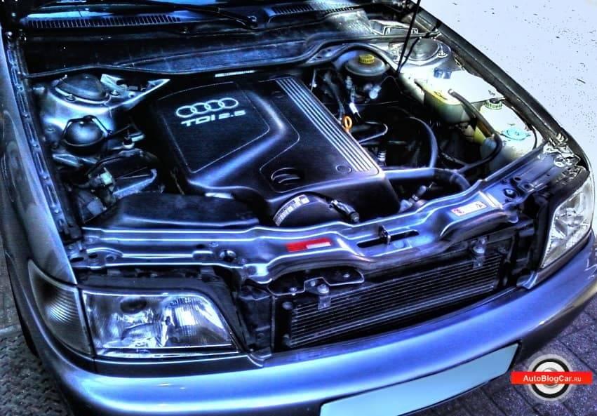 Audi а6 с4 б/у: особенности покупки автомобиля с пробегом