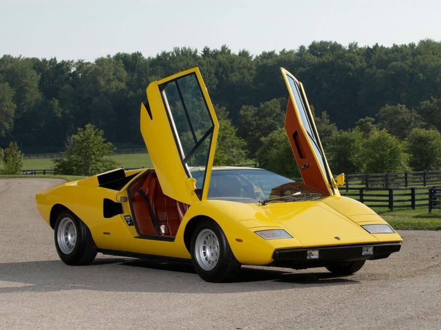 Lamborghini - полный каталог моделей, характеристики, отзывы на все автомобили lamborghini (ламборгини)