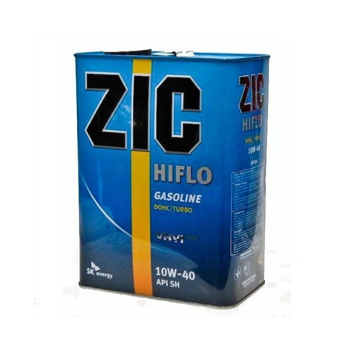 Zic моторное масло отзывы - моторные масла - первый независимый сайт отзывов россии
