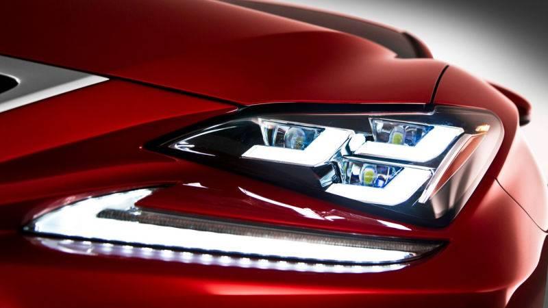 Виды автомобильной оптики: устройство фар, лазерные, led и линзованные фонари