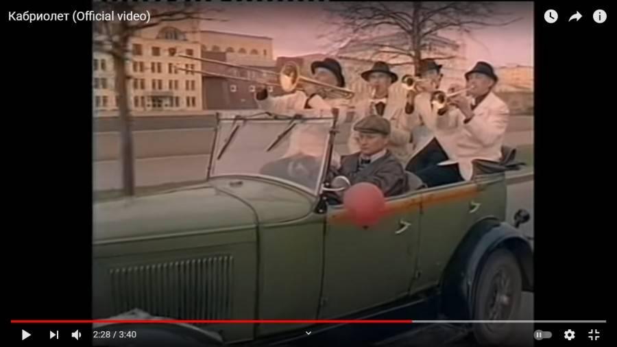 Что такое кабриолет - особенности автомобильного кузова - avtotachki