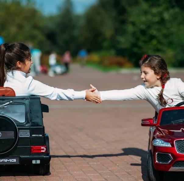 Мир на колесах: три главные причины, по которым мы все будем ездить на электромобилях