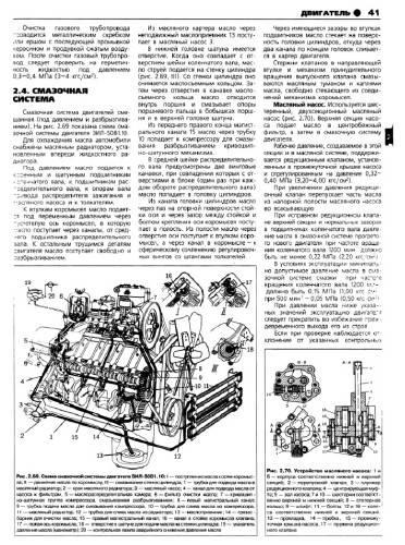 Алгоритм практической работы по теме:разборка и сборка кшм двигателя зил-130. разборка и сборка грм двигателя зил-130 - прочее, уроки