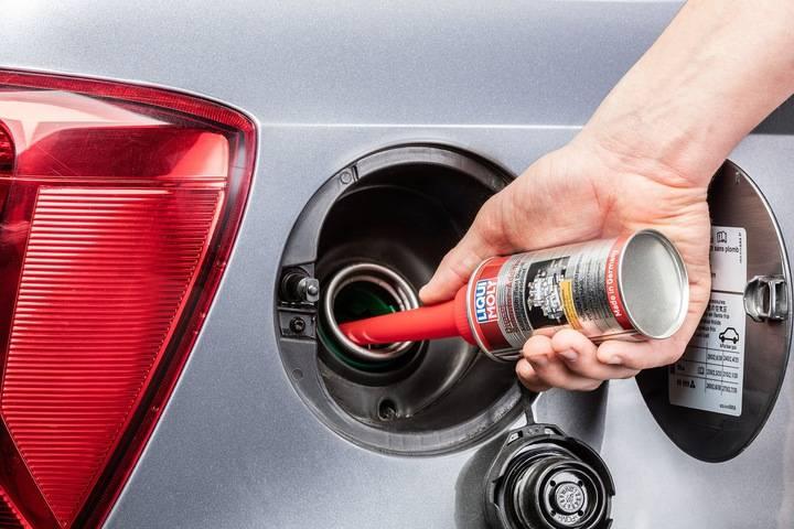 Присадки для дизельного топлива: виды и задачи