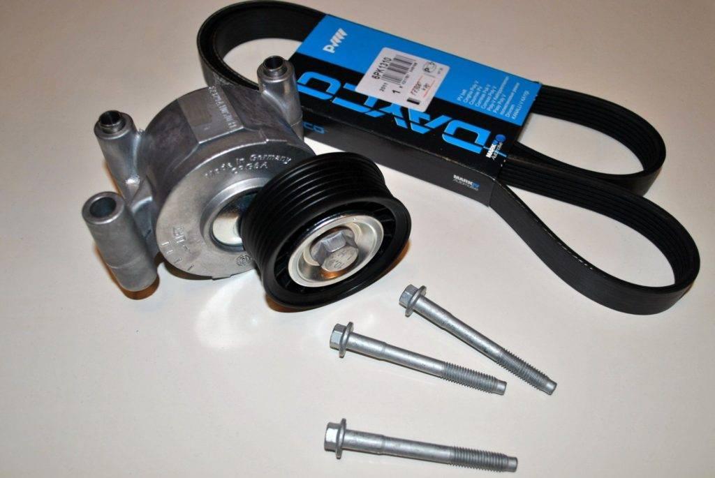 Замена ремня генератора ford focus 1, 2 и 3 видео, как поменять и натянуть своими руками, схема и пр