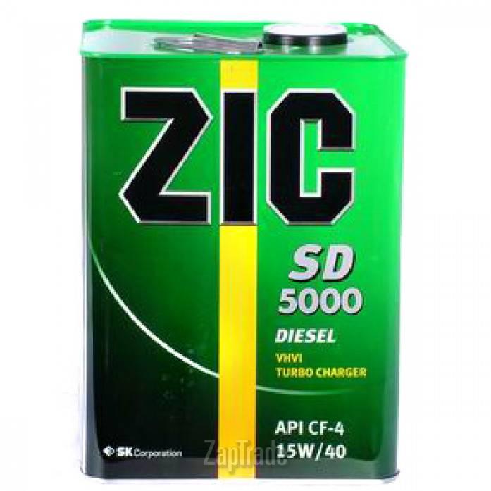 Обзор масла zic top 5w-30