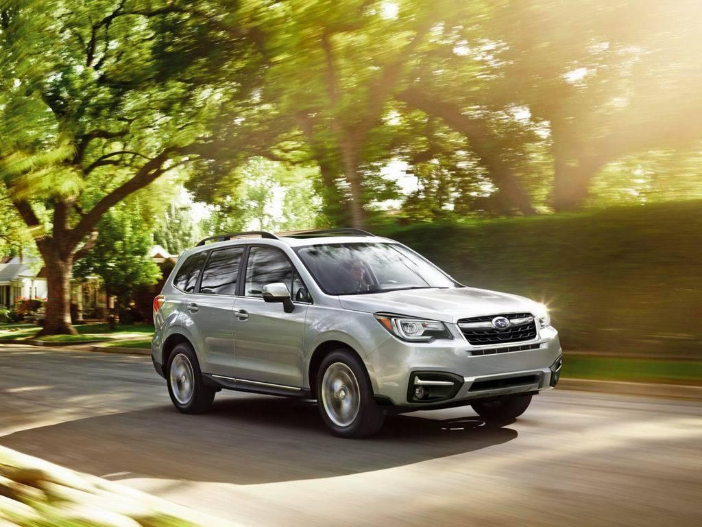 Subaru forester и outback – самые популярные модели в россии, обзор, комплектации, количество продаж