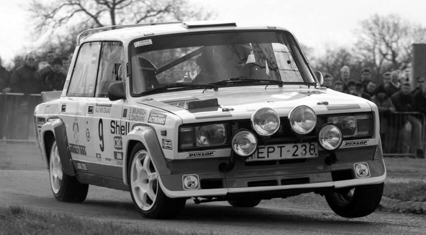 История создания легендарного отечественного автомобиля ваз 2101: drive2