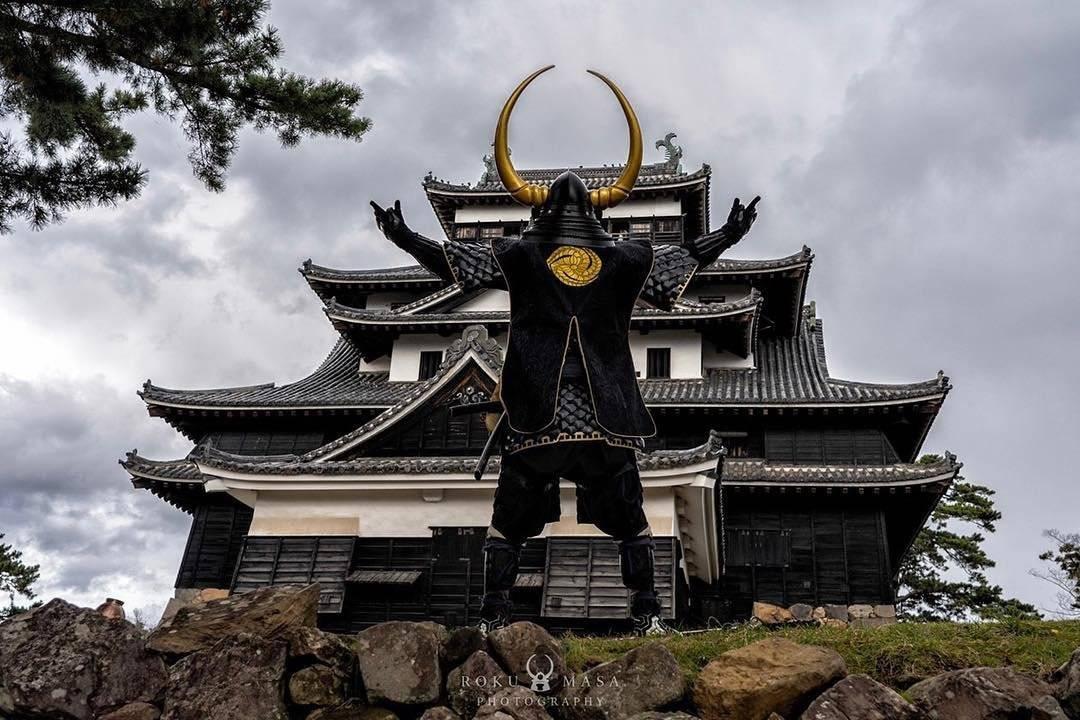 Катана против весла — как выглядела самая эпичная битва двух самураев