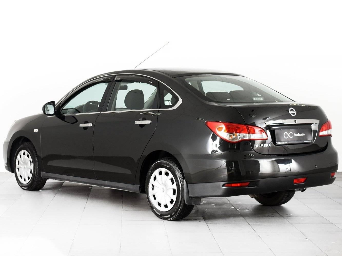 Машины за 250 000: Ford Focus II или Nissan Almera Classic I