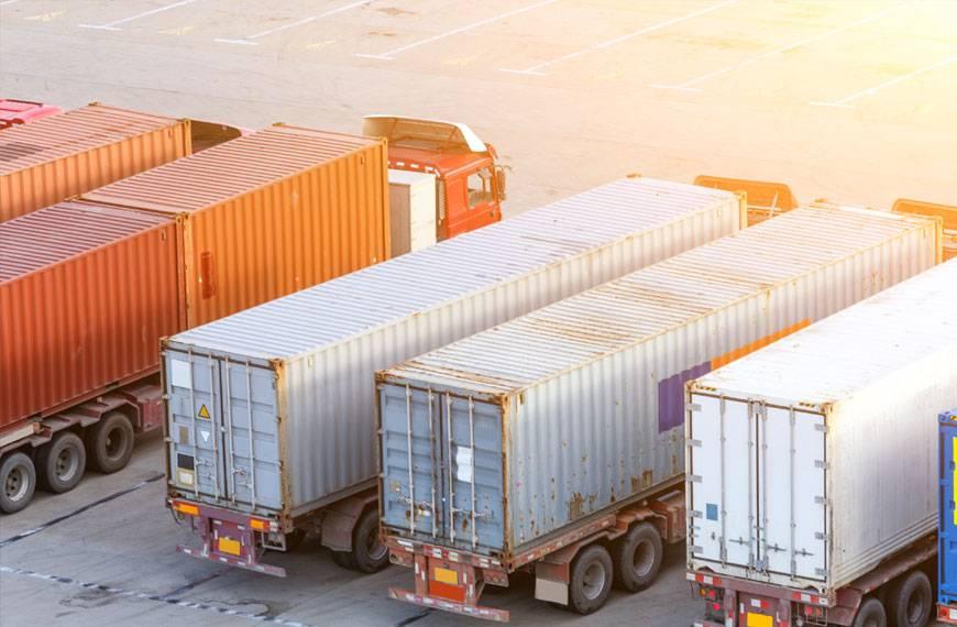 Доставка грузов из китая и стран восточной азии