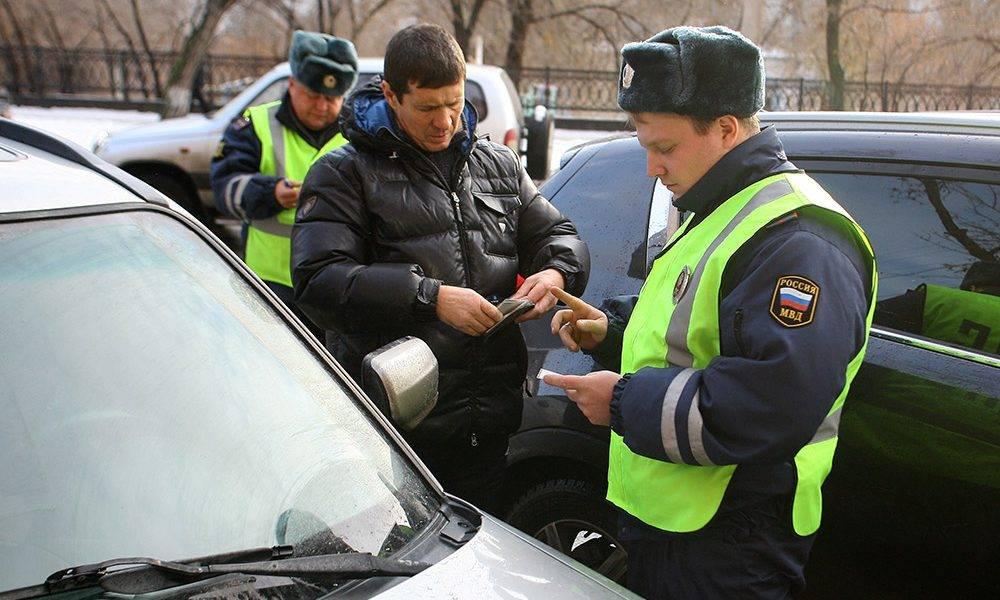 Штраф за езду без прав (водительского удостоверения) в 2021 году