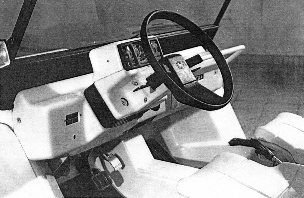 Новая лада жигули электромобиль - подробный обзор