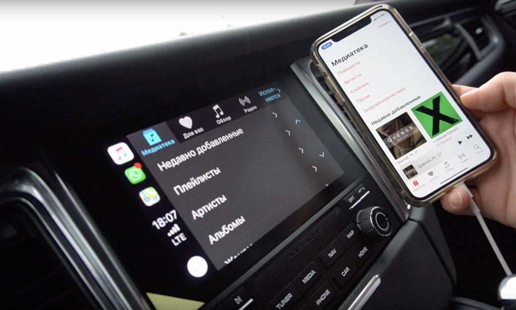 Как подключить телефон к магнитоле: включить музыку в машине через usb-кабель, смартфон к автомагнитоле через aux, почему не видит айфон, воспроизвести, bluetooth, слушать, не работает управление на к