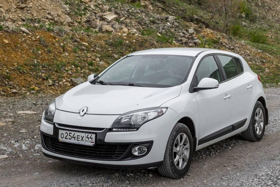 Renault megane 3 на российском рынке. плюсы и минусы по опыту эксплутации    автотопик   яндекс дзен