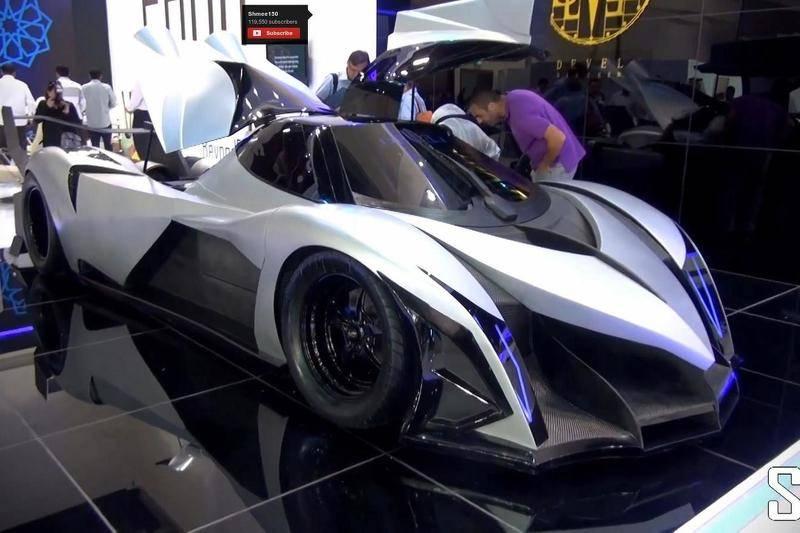 Drag racing – быстрый разгон автомобиля