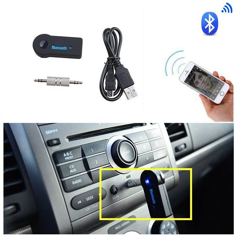 Как подключить телефон к магнитоле через usb-кабель или aux в машине. как подключить телефон к магнитоле: методы, проблемы, способы решения