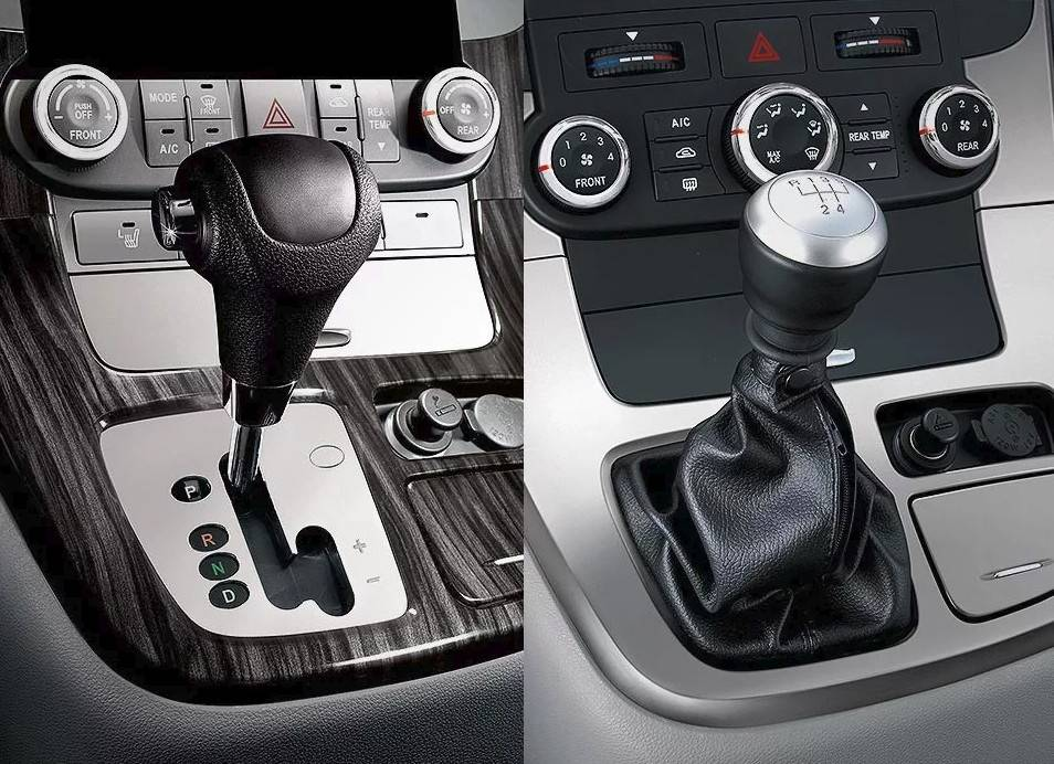 Назначение и устройство коробки передач автомобиля