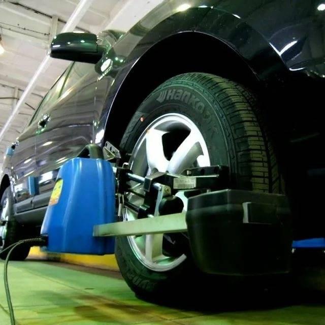 Что такое развал-схождение колес автомобиля и для чего он нужен