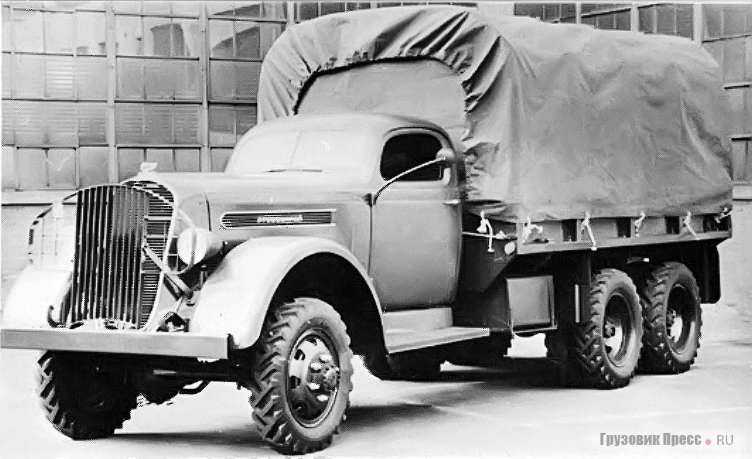 Studebaker us6 - история, описание, технические характеристики и послужной список легенды ленд-лиза